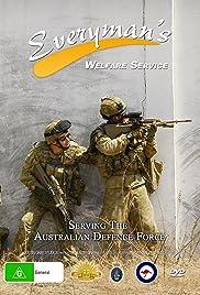 Everyman's Welfare Service Poster
