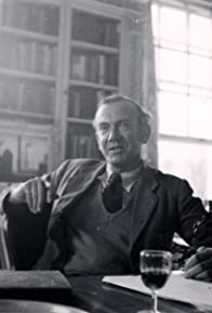 Primary photo for Dangerous Edge: A Life of Graham Greene