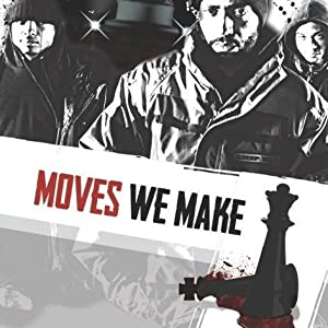Hollywood movies videos download Moves We Make [BluRay]