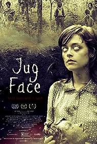 Jug Face (2013) Poster - Movie Forum, Cast, Reviews