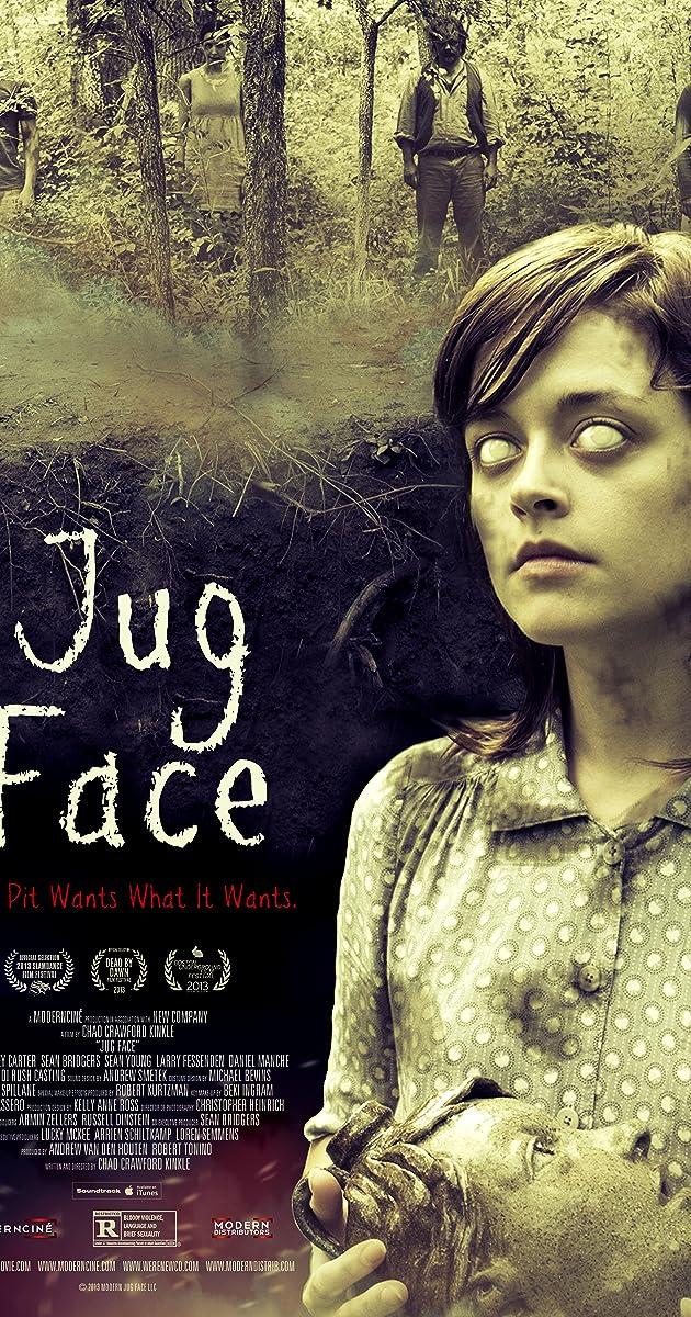 Subtitle of Jug Face