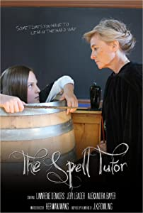 The watch mp4 movie The Spell Tutor [h.264]
