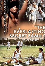 The Everlasting Secret Family Poster