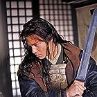 Andy On in Hong men yan chuan qi (2011)