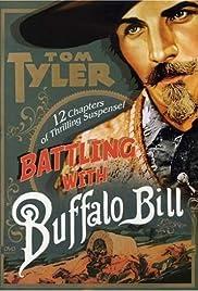 Battling with Buffalo Bill Poster