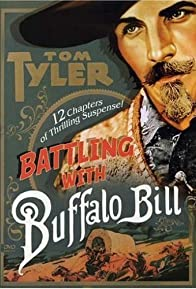 Primary photo for Battling with Buffalo Bill