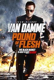 Pound Of Flesh (2014) มหาประลัยทวงเดือด