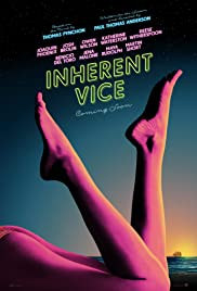 Inherent Vice (2014) Poster - Movie Forum, Cast, Reviews