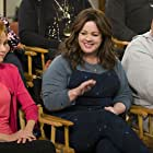 Swoosie Kurtz, Melissa McCarthy, and Billy Gardell in Mike & Molly (2010)