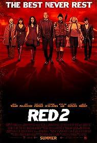 Anthony Hopkins, Bruce Willis, John Malkovich, Helen Mirren, Mary-Louise Parker, Catherine Zeta-Jones, and Lee Byung-hun in RED 2 (2013)