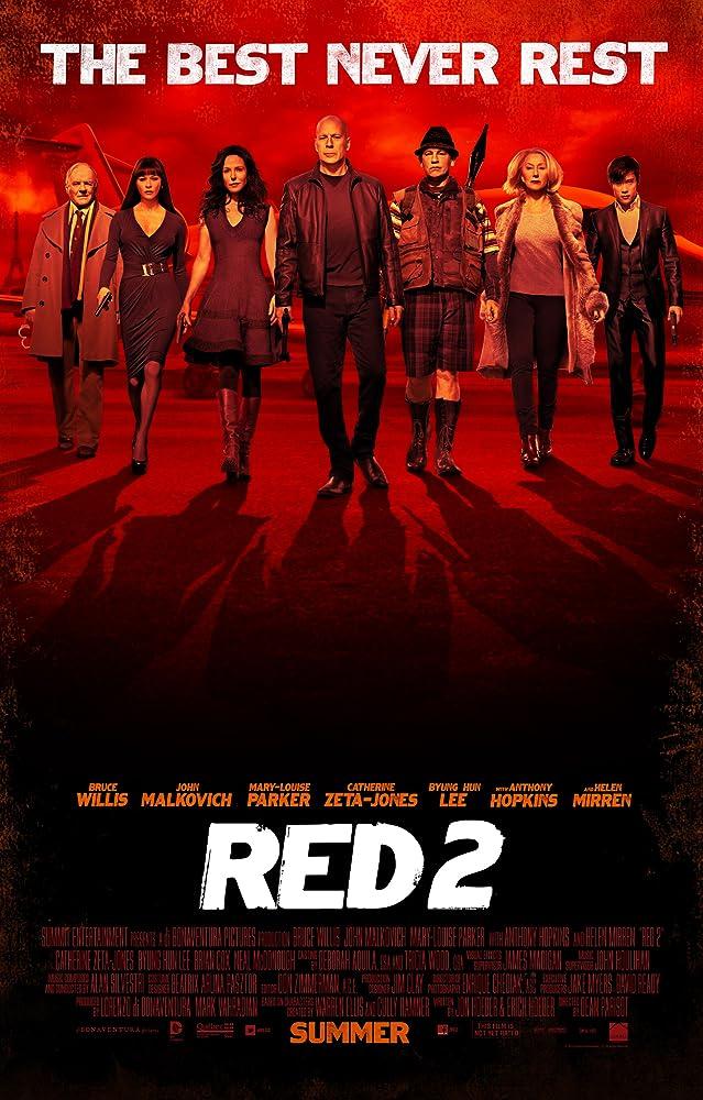 فيلم RED 2 مترجم