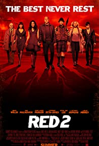 Primary photo for RED 2