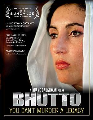 Where to stream Bhutto
