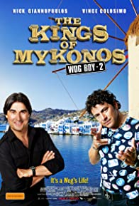 Primary photo for The Kings of Mykonos