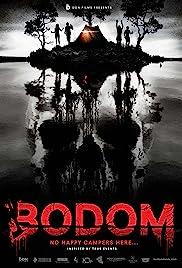 Bodom Poster