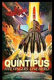 Quintipus Poster
