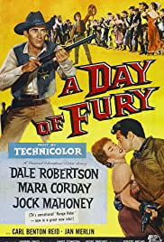 A Day of Fury (1956) 720p