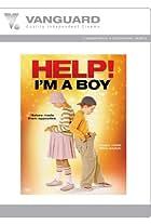 Verzauberte Emma oder Hilfe, ich bin ein Junge... !