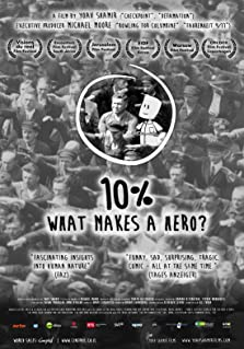 10%: What Makes a Hero? (2013)