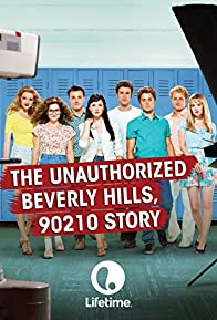 Primary photo for The Unauthorized Beverly Hills, 90210 Story