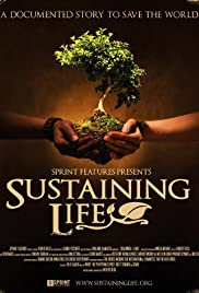 Sustaining Life Poster