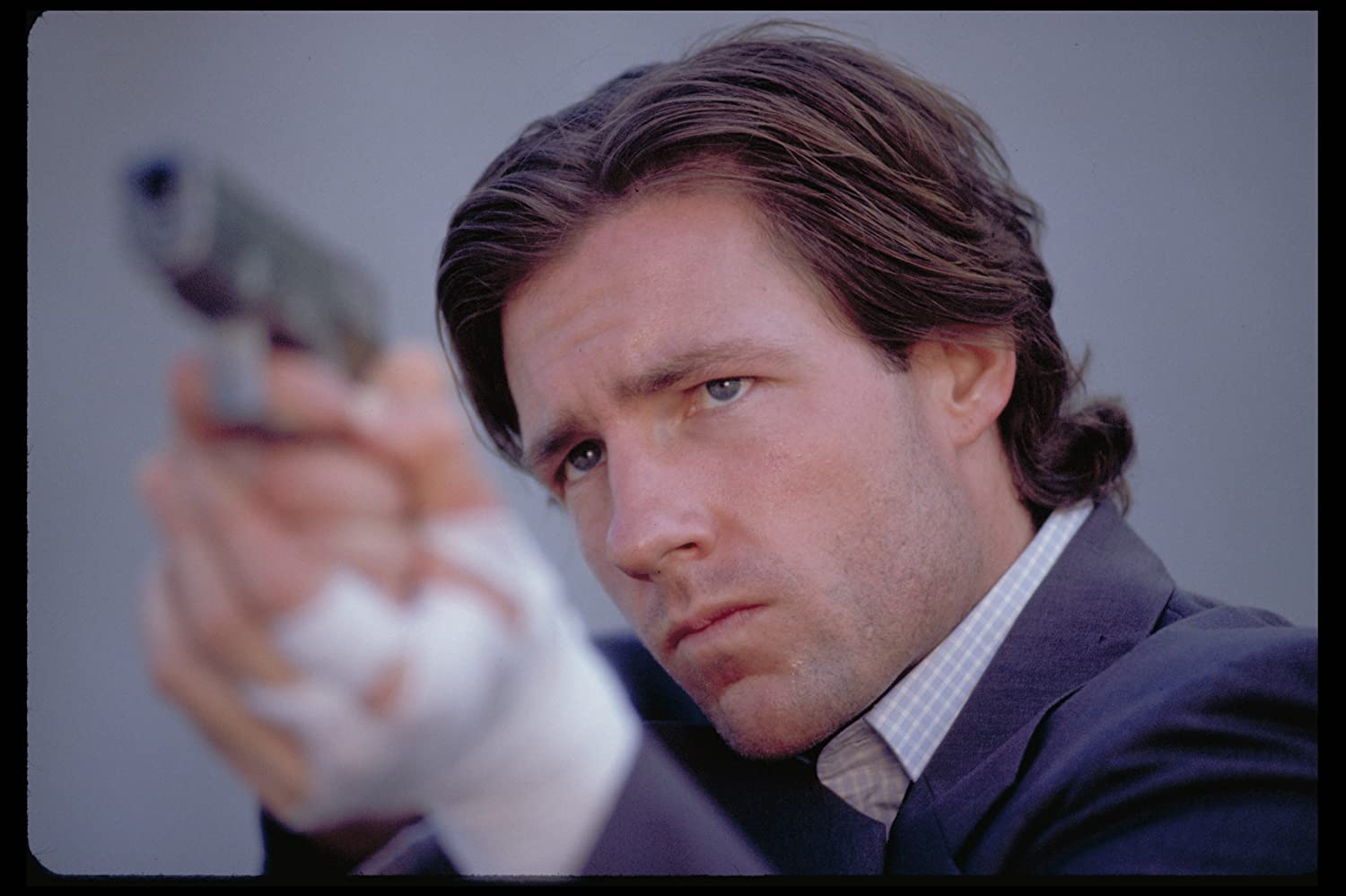 Edward Burns in 15 Minutes (2001)