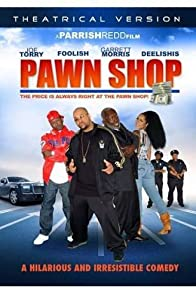 Primary photo for Pawn Shop