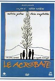 Le acrobate(1997) Poster - Movie Forum, Cast, Reviews