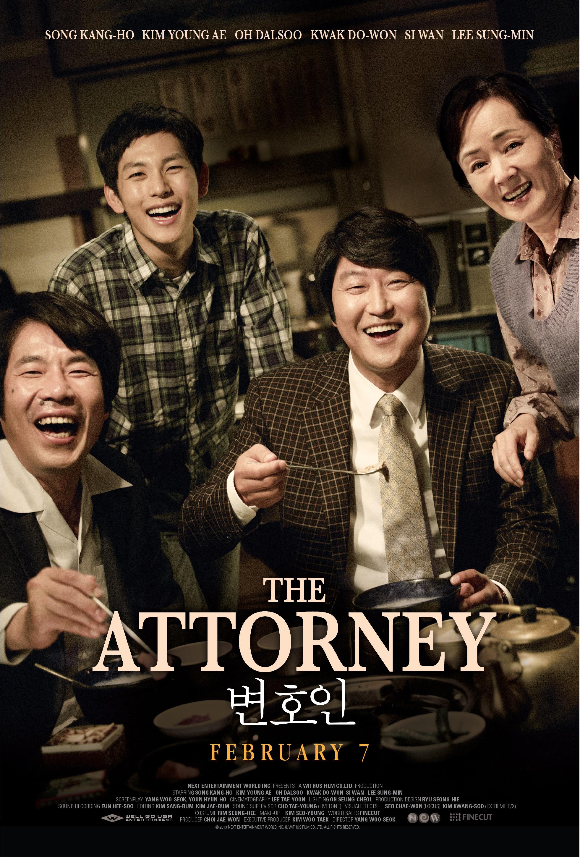 the attorney 2013 imdb
