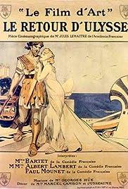 The Return of Ulysses Poster