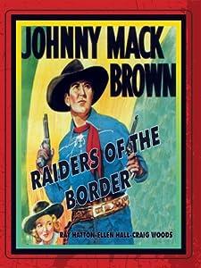 Raiders of the Border USA