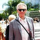 David Cronenberg at an event for Io e te (2012)