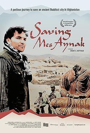Where to stream Saving Mes Aynak