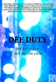 Off Duty Poster