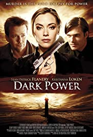 Dark Power Poster