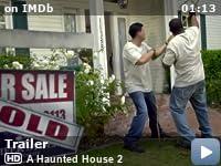 A Haunted House 2 2014 Imdb