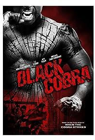 Primary photo for Black Cobra