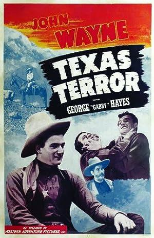Where to stream Texas Terror