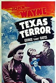 Texas Terror (1935) Poster - Movie Forum, Cast, Reviews