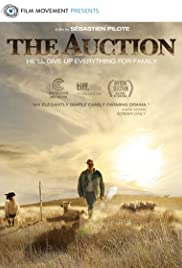 The Auction Poster