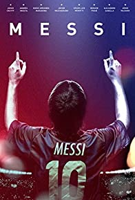 Primary photo for Messi