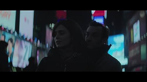 Felix and Meira (2014) - Dance Scene