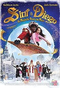 Primary photo for Sint & Diego en de Magische Bron van Myra