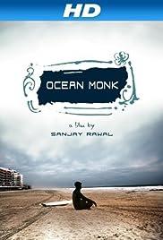 Ocean Monk Poster