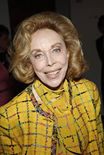 Joyce Brothers Picture