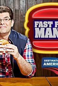 Jon Hein in Fast Food Mania (2012)