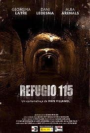 Refugio 115 Poster