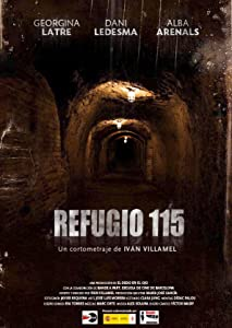 New english movies trailers download Refugio 115 Spain [1920x1080]