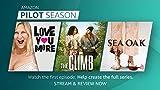Amazon Original Series Pilot Sizzle Reel