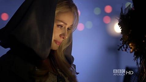 Dr Who Christmas Carol.Doctor Who A Christmas Carol Tv Episode 2010 Imdb